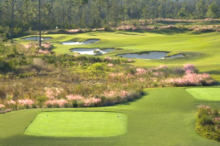 Golf Course Photo, Preserve Golf Club, Vancleave, 39565