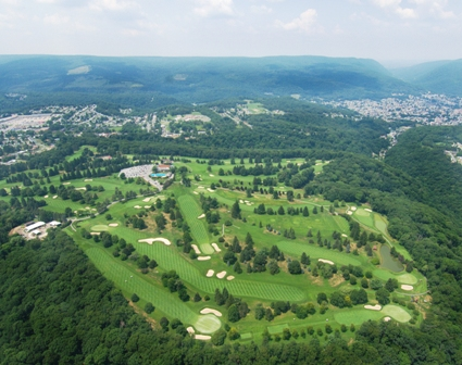 Irem Temple Country Club