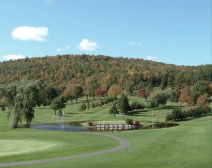 Golf Course Photo, Golden Oak Golf Club, Windsor, 13865
