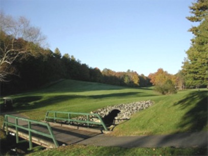 Golf Course Photo, Connestee Falls Golf Course, Brevard, 28712
