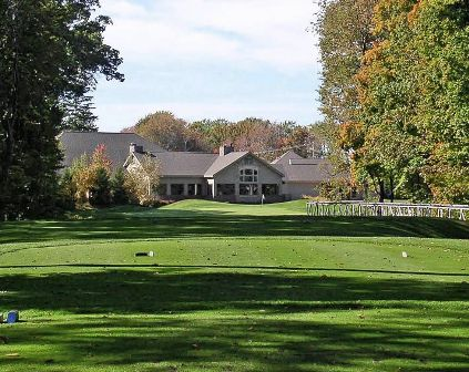 Golf Course Photo, Lake Shore Country Club, Erie, 16505