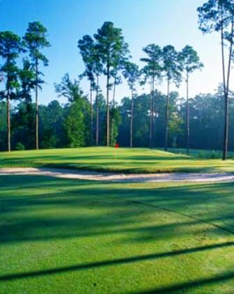 Brazell\'s Creek Golf Course, Reidsville, Georgia, 30453 - Golf Course Photo