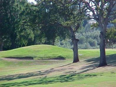 Auburn Lake Trails Golf Course,Cool, California,  - Golf Course Photo