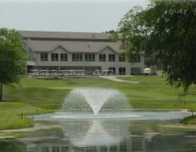Golf Course Photo, Salt Creek Golf Club, Nashville, 47448