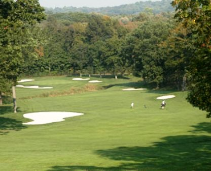 Sterling Farms Golf Course,Stamford, Connecticut,  - Golf Course Photo