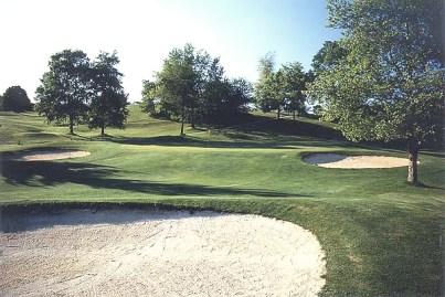 Wakefield Valley Golf Course, CLOSED 2014,Westminster, Maryland,  - Golf Course Photo
