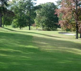 Dogwood Hills Golf Club, Flat Rock, Alabama, 35966 - Golf Course Photo