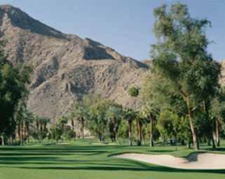 Golf Course Photo, Indian Wells Country Club, Cove Course, Indian Wells, 92210