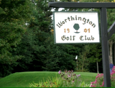Worthington Golf Club,Worthington, Massachusetts,  - Golf Course Photo