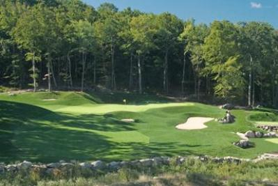 Golf Course Photo, Pound Ridge Golf Club, Pound Ridge, 10576