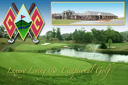 Crooked Creek Golf Club, London, Kentucky, 40744 - Golf Course Photo