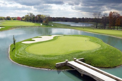 The Golf Club at Stonelick Hills, Batavia, Ohio, 45103 - Golf Course Photo