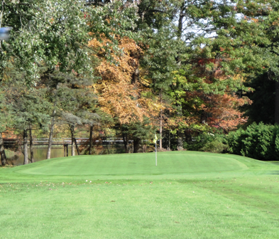 Clifton Knolls Executive Golf Course, Clifton Park, New York, 12065 - Golf Course Photo