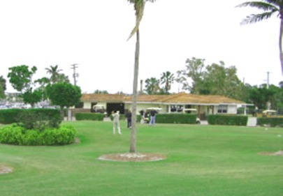 West Palm Beach Golf Course,West Palm Beach, Florida,  - Golf Course Photo