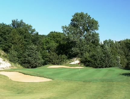 Turtle Hill Golf Course,Muenster, Texas,  - Golf Course Photo