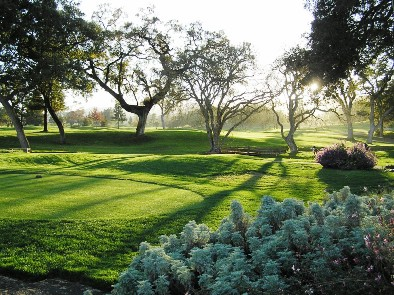 Sonoma Mission Inn & Golf Course,Sonoma, California,  - Golf Course Photo