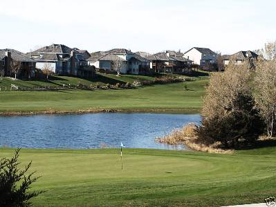 Eldorado Hills Golf Club,Norfolk, Nebraska,  - Golf Course Photo