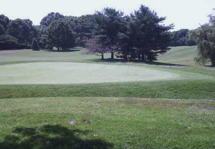 Golf Course Photo, North Hempstead Country Club, Port Washington, 11050