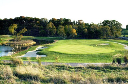 Sebastian Hills Golf Club, Xenia, Ohio, 45385 - Golf Course Photo
