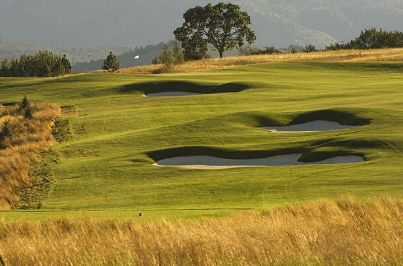 Centennial Golf Course,Medford, Oregon,  - Golf Course Photo