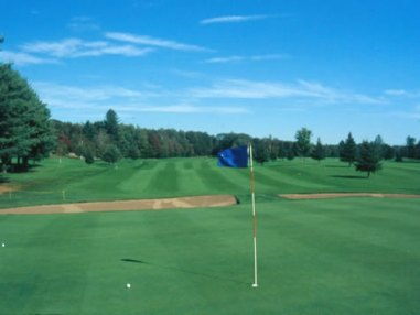 Golf Course Photo, Saranac Inn Golf & Country Club, Saranac Lake, 12983