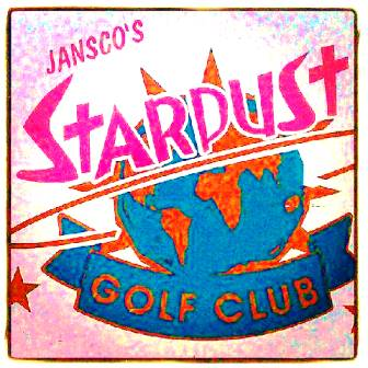 Stardust Golf Course, Janscos Stardust Golf Course, Johnston City, Illinois, 62951 - Golf Course Photo