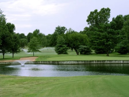 Twin Hills Country Club,Joplin, Missouri,  - Golf Course Photo