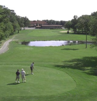 Ridder Farm Golf & Country Club,East Bridgewater, Massachusetts,  - Golf Course Photo