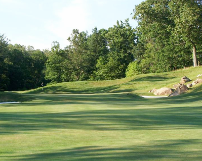Cattail Creek Country Club,Glenwood, Maryland,  - Golf Course Photo
