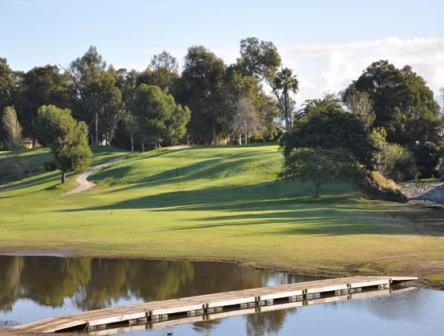 River View Golf Course,Santa Ana, California,  - Golf Course Photo