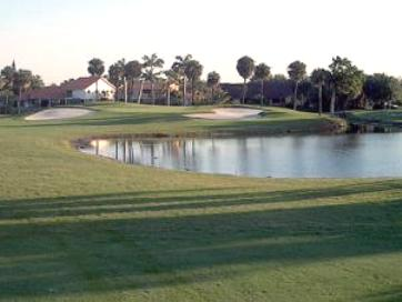 Country Club Of Miami, East,Miami, Florida,  - Golf Course Photo