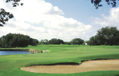 Hill Country Golf Club,San Antonio, Texas,  - Golf Course Photo