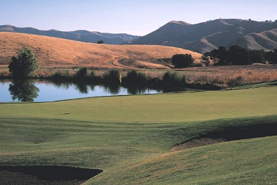 Golf Course Photo, Diablo Grande, Legends West, CLOSED 2014, Patterson, 95363