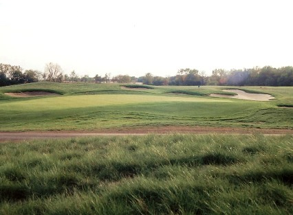 Red Tail Run Golf Course,Decatur, Illinois,  - Golf Course Photo
