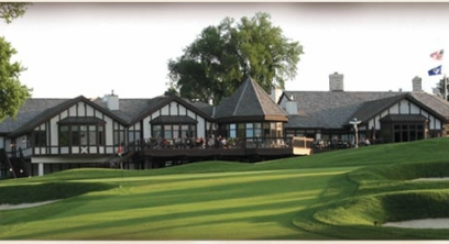 Wayzata Country Club,Wayzata, Minnesota,  - Golf Course Photo