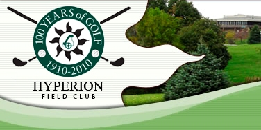 Hyperion Field Club, Johnston, Iowa, 50131 - Golf Course Photo