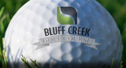 Bluff Creek Golf Course,Chaska, Minnesota,  - Golf Course Photo