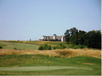 Cambridge Golf Club,Evansville, Indiana,  - Golf Course Photo