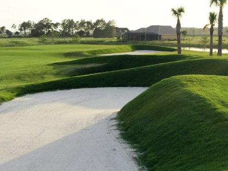 River Hall Country Club,Alva, Florida,  - Golf Course Photo