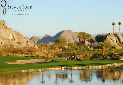 SilverRock, La Quinta, California, 92253 - Golf Course Photo