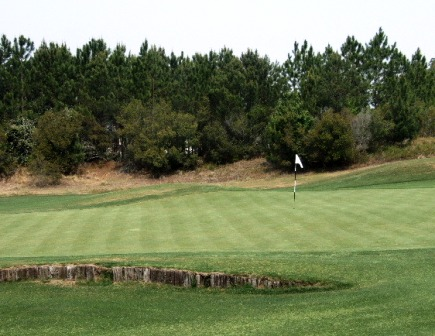 Legends Golf Club, Heathland,Myrtle Beach, South Carolina,  - Golf Course Photo
