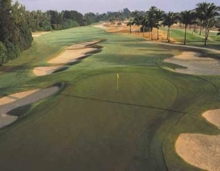 Seminole Golf Club,Juno Beach, Florida,  - Golf Course Photo