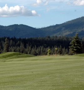 Golf Course Photo, Links Golf Course, The, Post Falls, 83854
