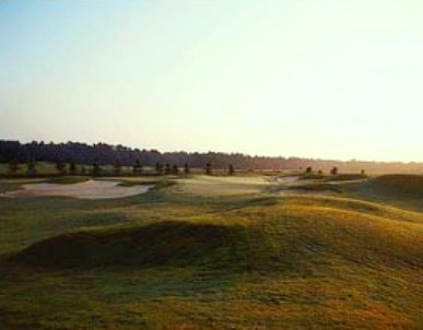 Glenlakes Golf Club -Dunes,Foley, Alabama,  - Golf Course Photo