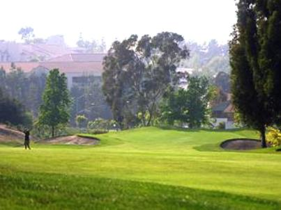 Anaheim Hills Public Country Club, Anaheim, California, 92807 - Golf Course Photo