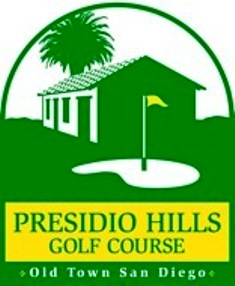 Presidio Hills Golf Course,San Diego, California,  - Golf Course Photo