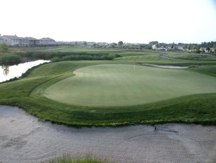 Golf Course Photo, Wild Wings Golf Club, Woodland, 95695
