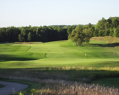 Cedar Chase Golf Club,Cedar Springs, Michigan,  - Golf Course Photo