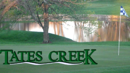 Golf Course Photo, Tates Creek Golf Course, Lexington, 40517