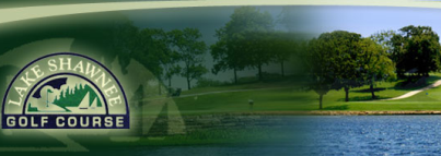 Lake Shawnee Golf Course, Topeka, Kansas, 66609 - Golf Course Photo